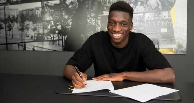 PSG : Abdoulaye Kamara rejoint Dortmund à 16 ans