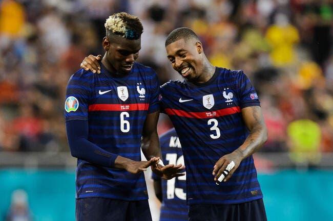 PSG : Pogba et Paris, accord imminent !