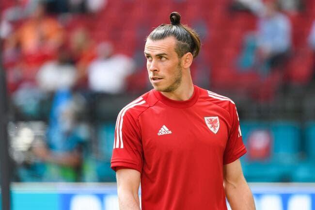 Real : Zidane s'en va, Gareth Bale retrouve le sourire