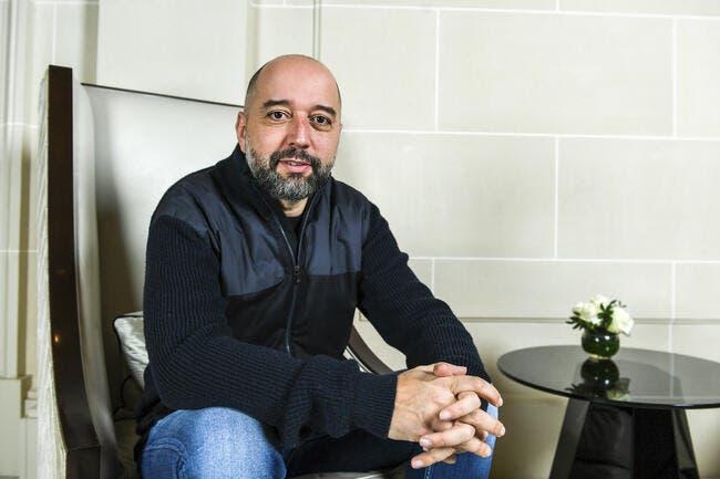 L1 : Gérard Lopez patron de Bordeaux c'est pour vendredi !