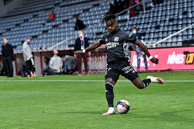 OL : Lyon impitoyable dans le dossier Cornet
