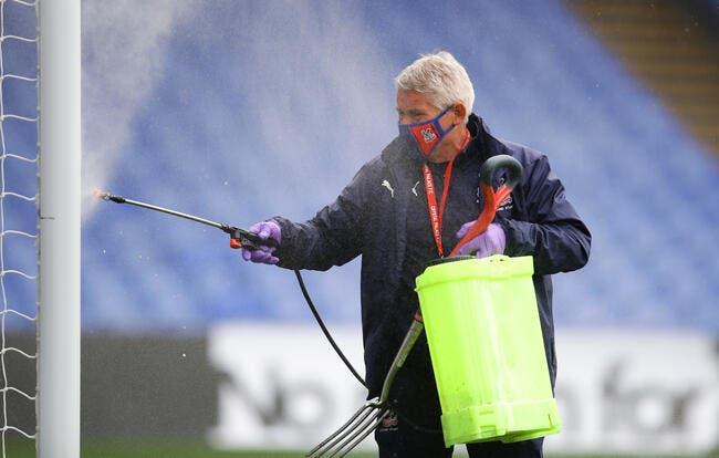 Covid : Vaccination obligatoire pour jouer en Premier League