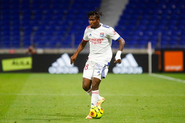 OL : Il aura sa chance, Koné fait l'ascenseur à Lyon