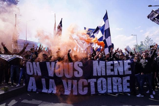 Bordeaux : Gérard Lopez et les Ultras, c'est l'amour fou