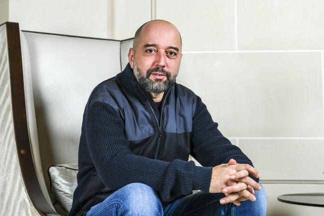 L1 : Bordeaux et l'Europe, Gérard Lopez ne rigole pas