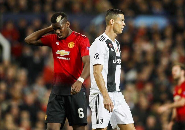Pobga et Ronaldo au PSG, Mbappé à Madrid, un truc de fou