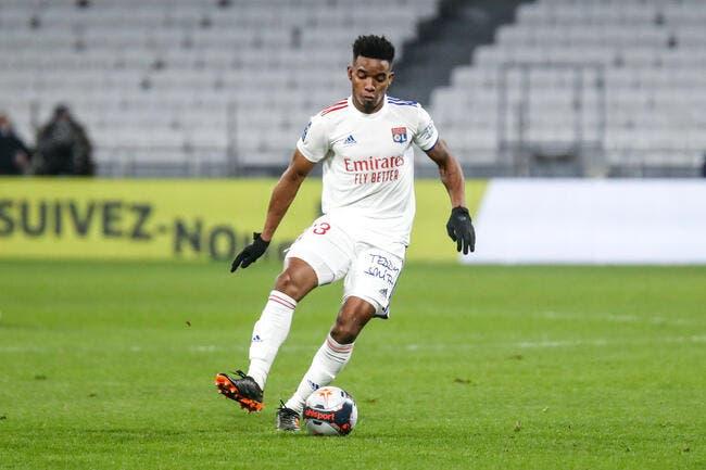 OL : Flamengo vole vers Lyon pour signer Thiago Mendes