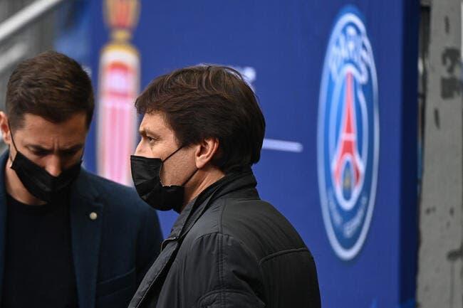 PSG : C'est rare, Leonardo lâche l'affaire au mercato