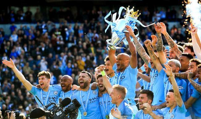 UEFA : Manchester City a menti, scandale à l'UEFA !
