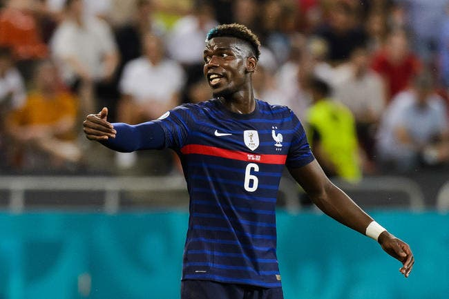 Man Utd n'y croit plus, Pogba va signer au PSG
