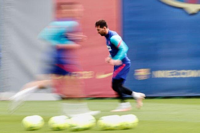 Barça : Lionel Messi prêt à faire une folie par amour ?
