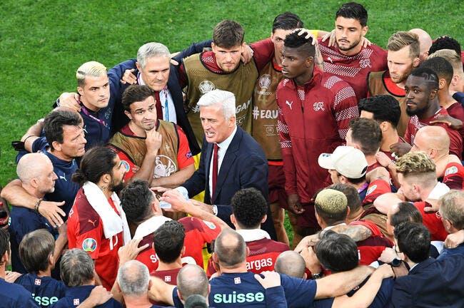 Bordeaux : Petkovic a fait rêver les Girondins à l'Euro