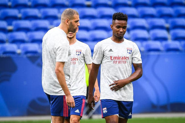 OL : 7 ME pour Thiago Mendes, la blague envoyée à Lyon