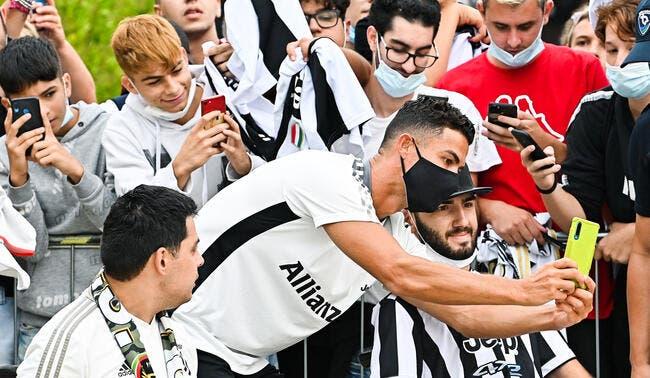 PSG : Mbappé imprévisible, Cristiano Ronaldo toujours ciblé !
