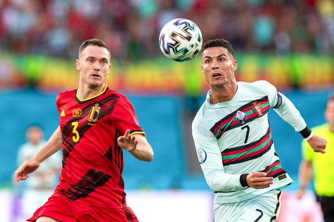 Ita : Cristiano Ronaldo verrouillé par la Juventus !