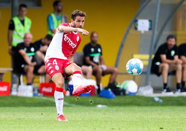 LdC : Monaco jouera contre le Sparta Prague