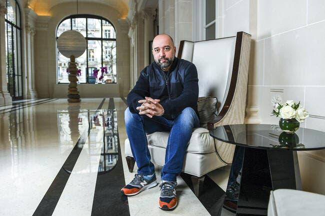 Bordeaux : Gérard Lopez est chaud, le mercato s'emballe
