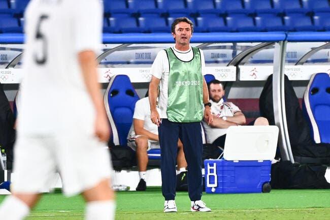 FFF : Riolo demande la démission de Ripoll