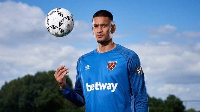 Officiel : Areola est prêté à West Ham !