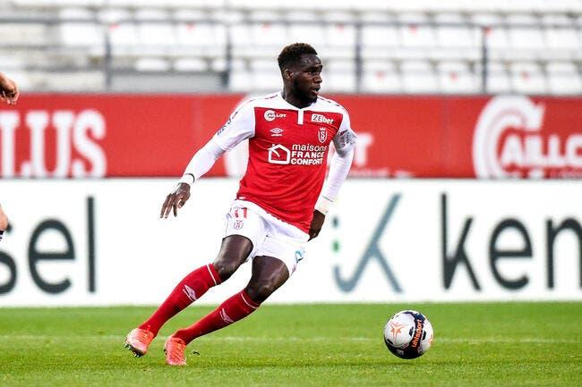 OL : Lyon a refusé Boulaye Dia