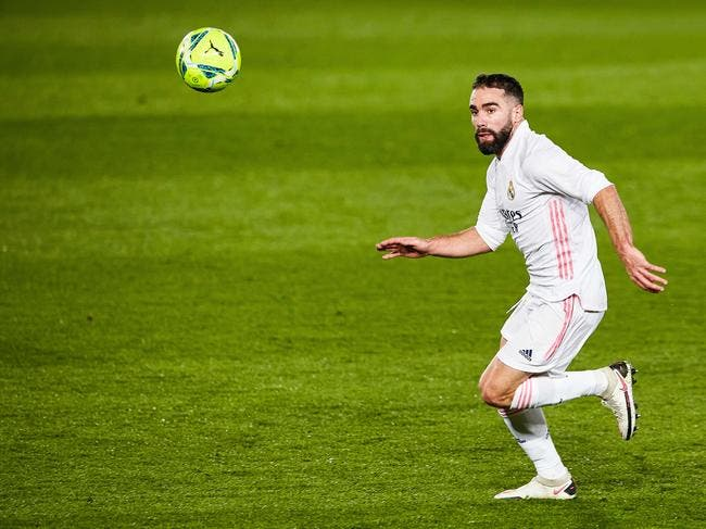 Real Madrid : Carvajal signe une énorme prolongation