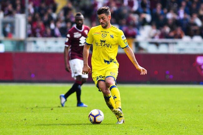 FCN: Un attaquant de Serie D, Nantes n'aura pas mieux