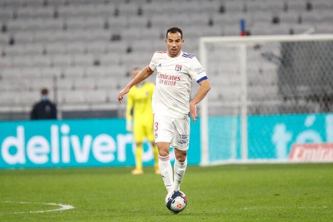 OL : Signer à Lyon, ça lui a coûté un bras