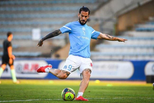 OM : Un deal cadeau pour Benedetto, Longoria s'agace