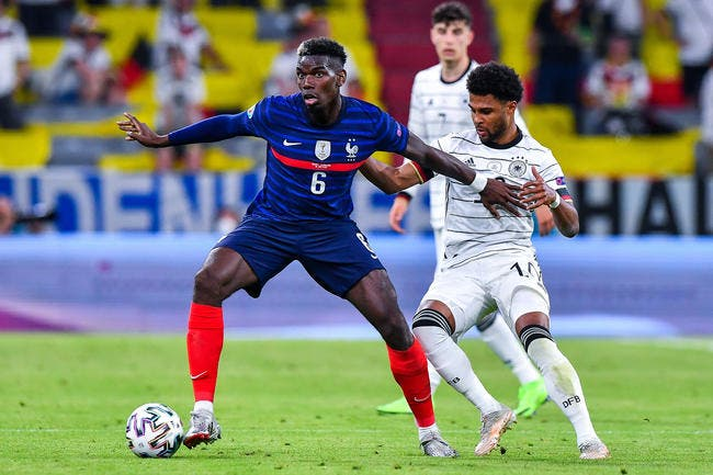 PSG : Pogba laisse Mino Raiola jouer avec Al-Khelaïfi