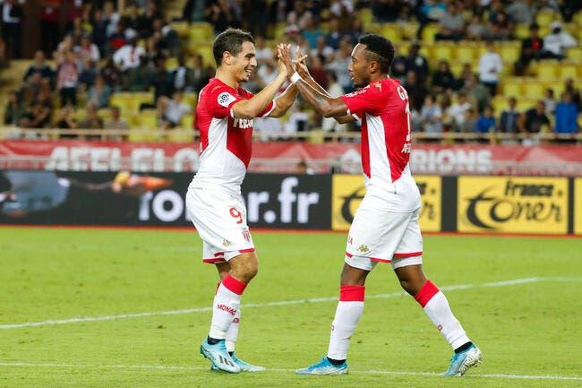 L1: Le PSG et son gros mercato, Monaco lance un défi