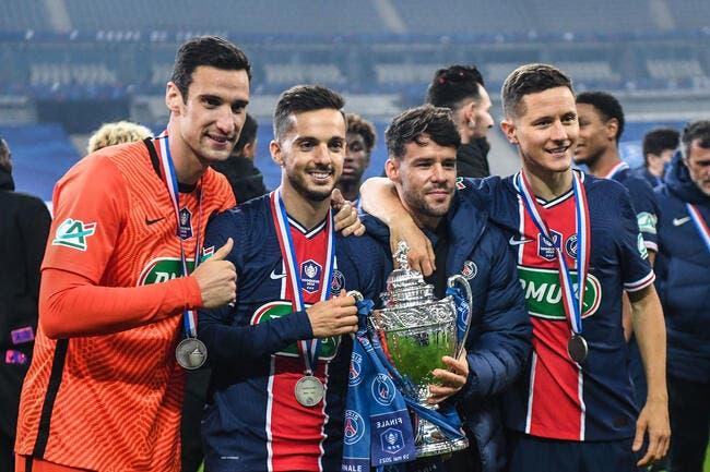 PSG : Bernat met Leonardo en alerte mercato