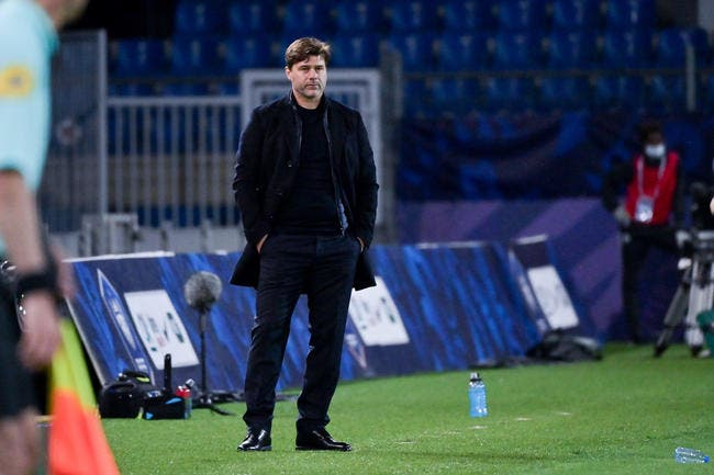 PSG : Pochettino veut le chéquier du Qatar… à Tottenham