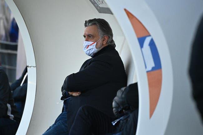 TV : La Ligue 1 refuse de supplier Canal + et BeIN
