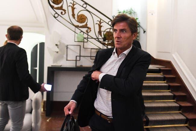 L1 : Bordeaux confirme 4 candidats au rachat !