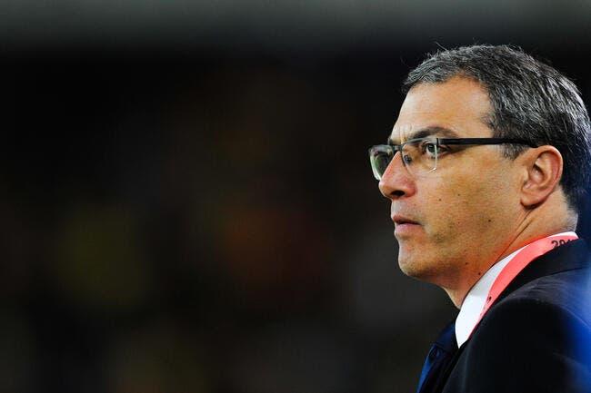 L2 : Le président de Toulouse suspendu 6 matchs !