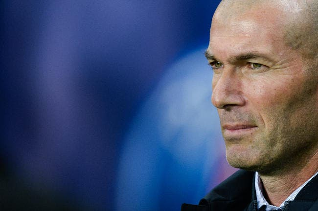 Zidane au PSG, le Qatar en rêve !