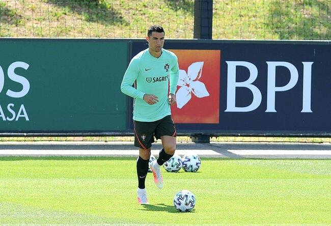 PSG : Cristiano Ronaldo à Paris, et si c'était vrai ?