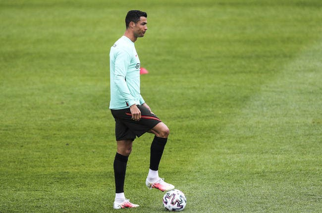 Mercato : Incroyable, personne ne veut de Cristiano Ronaldo