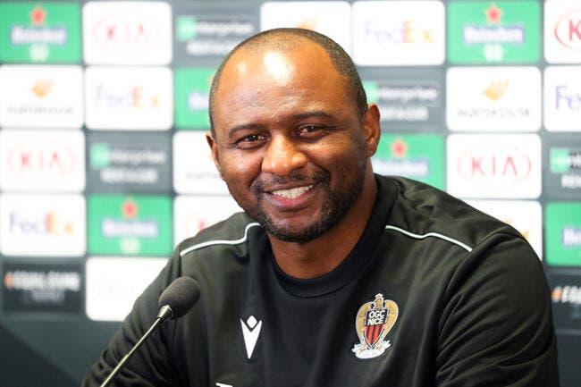 Ita : Vieira plus proche de la Sampdoria que de Lille ?