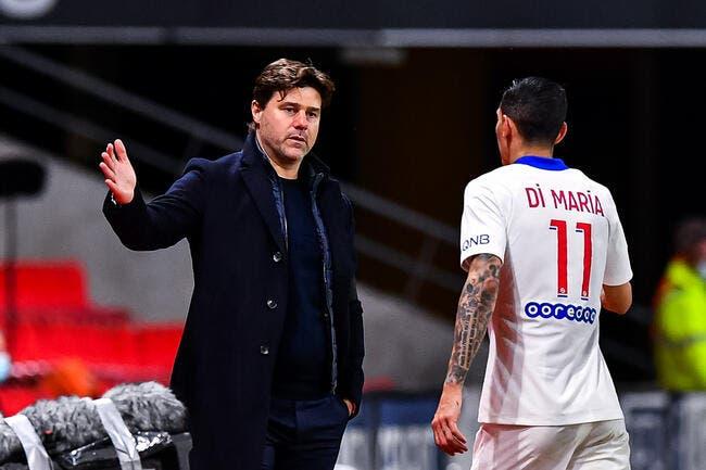 PSG : Conte dit non, Pochettino relancé ?