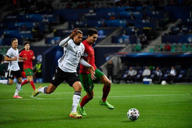 L'Allemagne remporte l'Euro Espoirs !