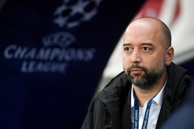 L1 : Gérard Lopez veut racheter Bordeaux !
