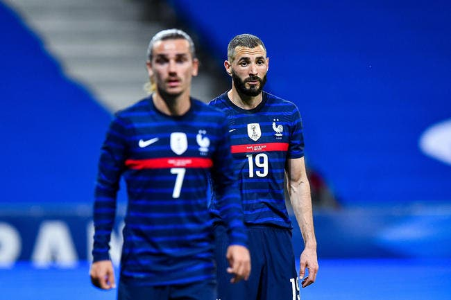 Pénalties : Griezmann ou Benzema, affaire réglée !
