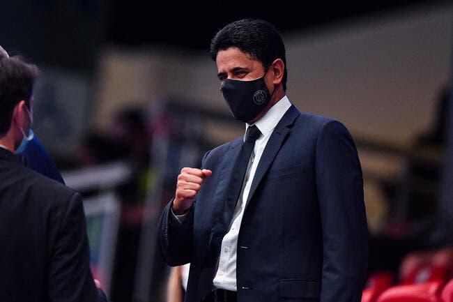 PSG : Pochettino et Mbappé, Al-Khelaïfi fait une annonce