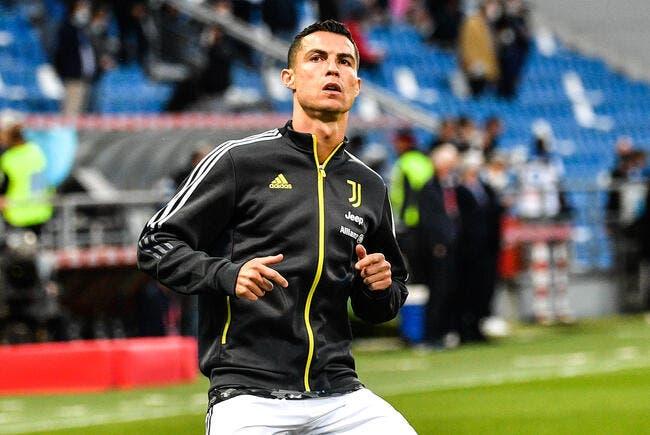 Mercato : Cristiano Ronaldo bouge, l'Europe danse