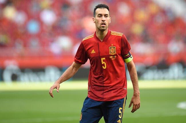 Euro 2021 : L'Espagne craint le scénario catastrophe