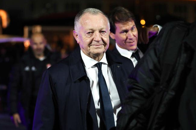 OL : Rudi Garcia a empêché Aulas de lâcher Lyon