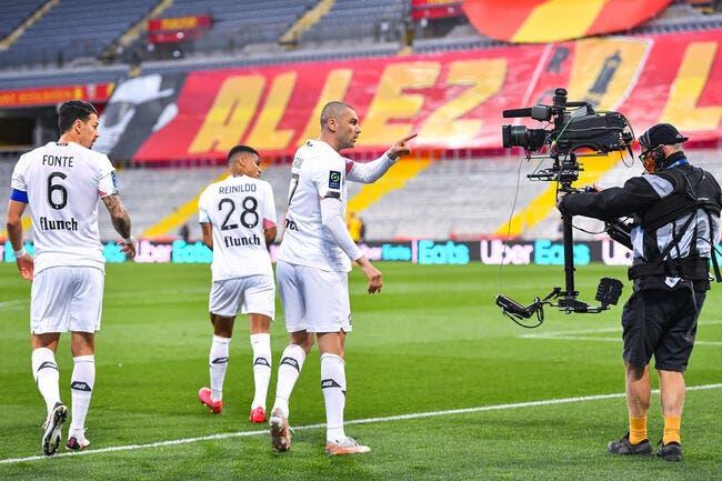TV : Canal+ peut humilier la Ligue 1 et le fera