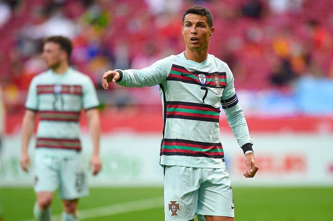 Juventus, PSG, MU, Cristiano Ronaldo met les choses au clair