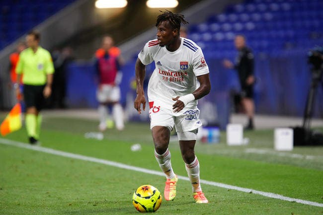 OL : Youssouf Koné prévient Lyon